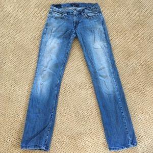 Levi's 524 Too Superlow Jeans